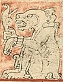 Förstemann Dresden Codex Fire Dog (p.6).jpg