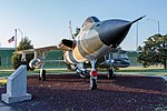 F-105 Thunderchief Tinker AFB June 2015.jpg