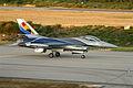 F-16 de la Fuerza Aérea Belga en Vigo (7617855186).jpg