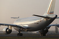 F-RADC - A310 - Armée de l air française