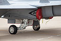 F18B Hornet Landing gear (8505615504).jpg