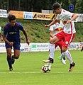 FC Liefering gegen Manchester United (U23)-Testspiel 11. Juli 2017 36.jpg