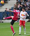 FC RB Salzburg versus Admira Wacker Mödling (10. April 2016) 07.JPG