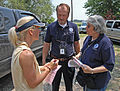 FEMA - 30603 - Community Relations workers in Missouri.jpg