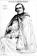 François Courboin