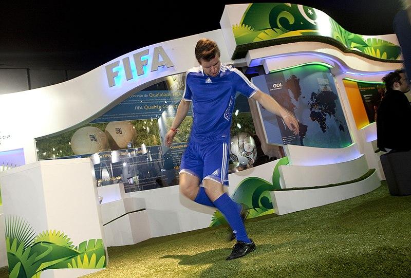 Malta vs Russia Betting Odds for FIFA