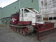 Variants of the M113 armored personnel carrier - Wikipedia
