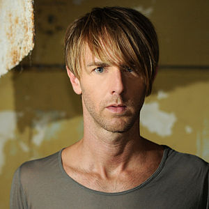 Richie Hawtin - Image: FOR FLYER Hawtin 1528 cropped