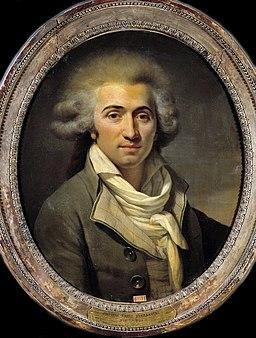 Fabre d'Églantine (1750—1794)