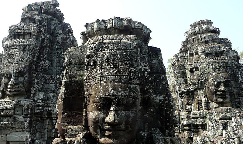 File:Faces bayon.jpg