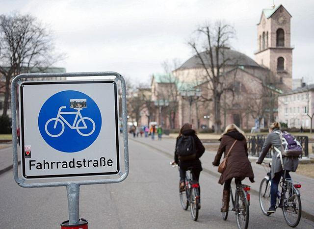 Erbprinzenstraße Karlsruhe