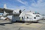 Fairchild C-123K Provider 'N87DT' (25772642344).jpg