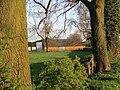 Farm Buildings nr. Husbands Bosworth - geograph.org.uk - 164655.jpg