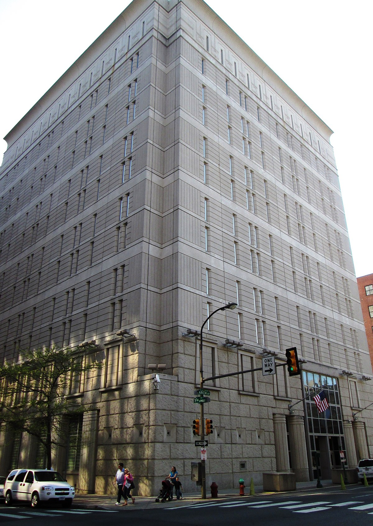 federal detention center philadelphia