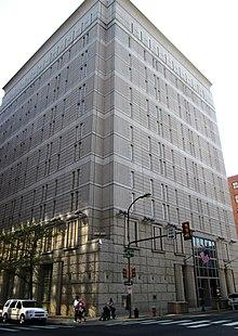 Federal Detention Center, Philadelphia - Wikipedia