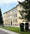 Ferlach Joserf Marx Gasse 1 Volksschule II 19052011 071.jpg