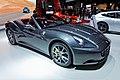 Ferrari California - Mondial de l'Automobile de Paris 2012 - 002.jpg