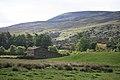 Fieldhouse in Swaledale - geograph.org.uk - 1358575.jpg