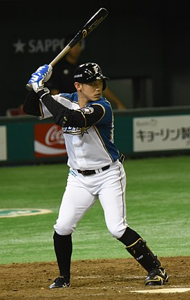 Fighters Kenji yano.JPG