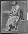 "Figure Study for ""The Death of Socrates"" MET 173202.jpg"