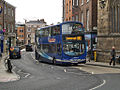 First York bus 20461 (X191 HFB), 12 June 2008.jpg