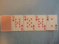 5 card stud movie wiki