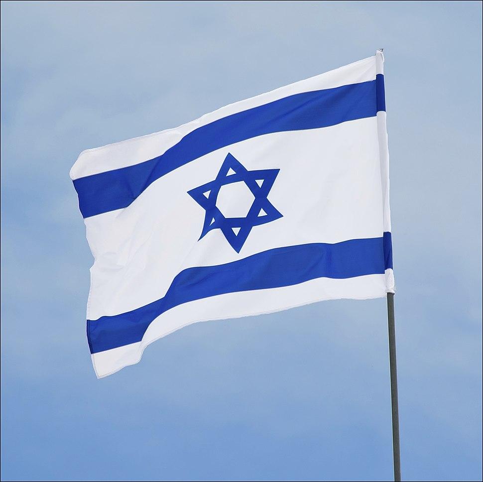 Flag-of-Israel-4-Zachi-Evenor