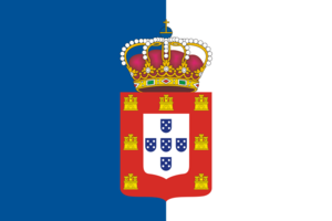 Flag Kingdom portugal.png