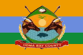 Flag of Homa Bay County
