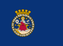 Oslo – Bandiera