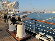 "Flickr - El coleccionista de instantes - Fotos La Fragata A.R.A. ""Libertad"" de la armada argentina en Las Palmas de Gran Canaria (28)"