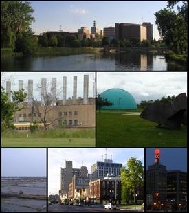 Flint Michigan Wikipedia