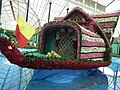 Floral Boat model from Lalbagh flower show Aug 2013 8446.JPG