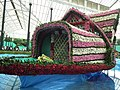 Floral Boat model from Lalbagh flower show Aug 2013 8450.JPG