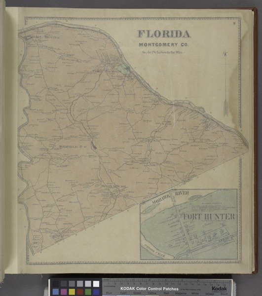 File:Florida Montgomery Co. (Township); Fort Hunter (Village); Fort Hunter Business Directory. NYPL1584214.tiff