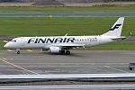 Flybe Nordic (Finnair livery), OH-LKE, Embraer ERJ-190LR (16454779641) (3).jpg
