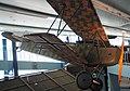 Fokker D.VII, Musée de l'Air et de l'Espace, Le Bourget, France. (12570711833).jpg
