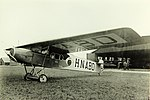 Fokker F.II H-NABD KLM (7585235340).jpg