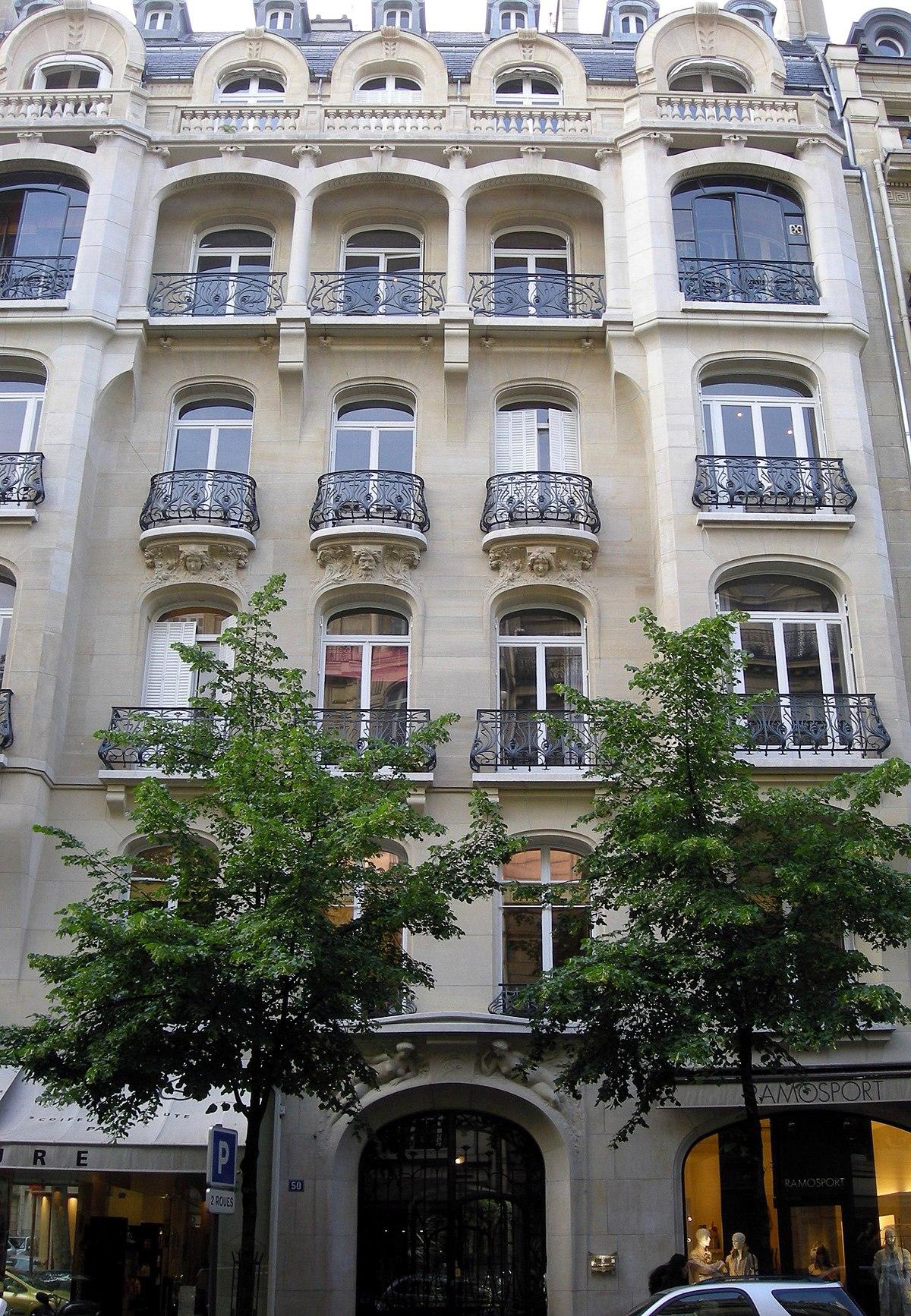 Architecte Decorateur Paris