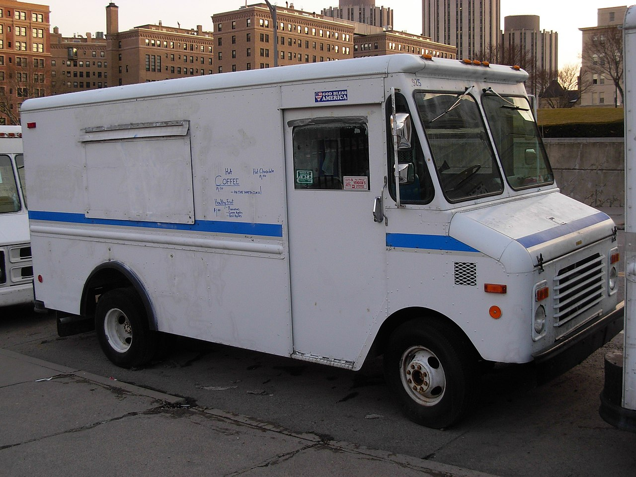 Food Trucks Front