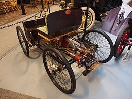 Ford Quadricycle (replica) pic07.JPG