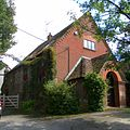 Former Congregational Chapel, Barns Green.JPG