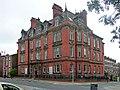 Former Hahnemann Homeopathic Hospital, Hope Street, Liverpool.jpg