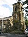 Former St Georges Church, Sowerby Bridge - geograph.org.uk - 1431296.jpg