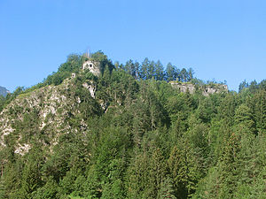 Malborghetto Valbruna - Fort Hensel