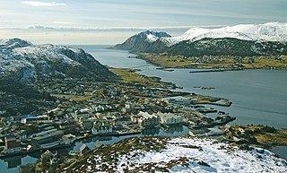 Herøy, Møre og Romsdal Municipality in Møre og Romsdal, Norway