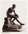 Fotografi av Merkurius. Neapel, Italien - Hallwylska museet - 106852.tif