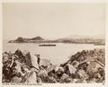 Fotografi från Korfu, Grekland, 1896 - Hallwylska museet - 104577.tif