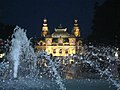 Fountain and Casino at night - panoramio.jpg