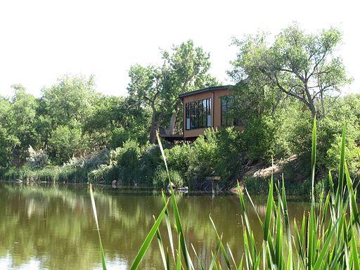 Fountation Creek Nature Center 9
